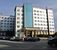 湖南青岛德泰塑料机械有限公司工程科技股份有限公司